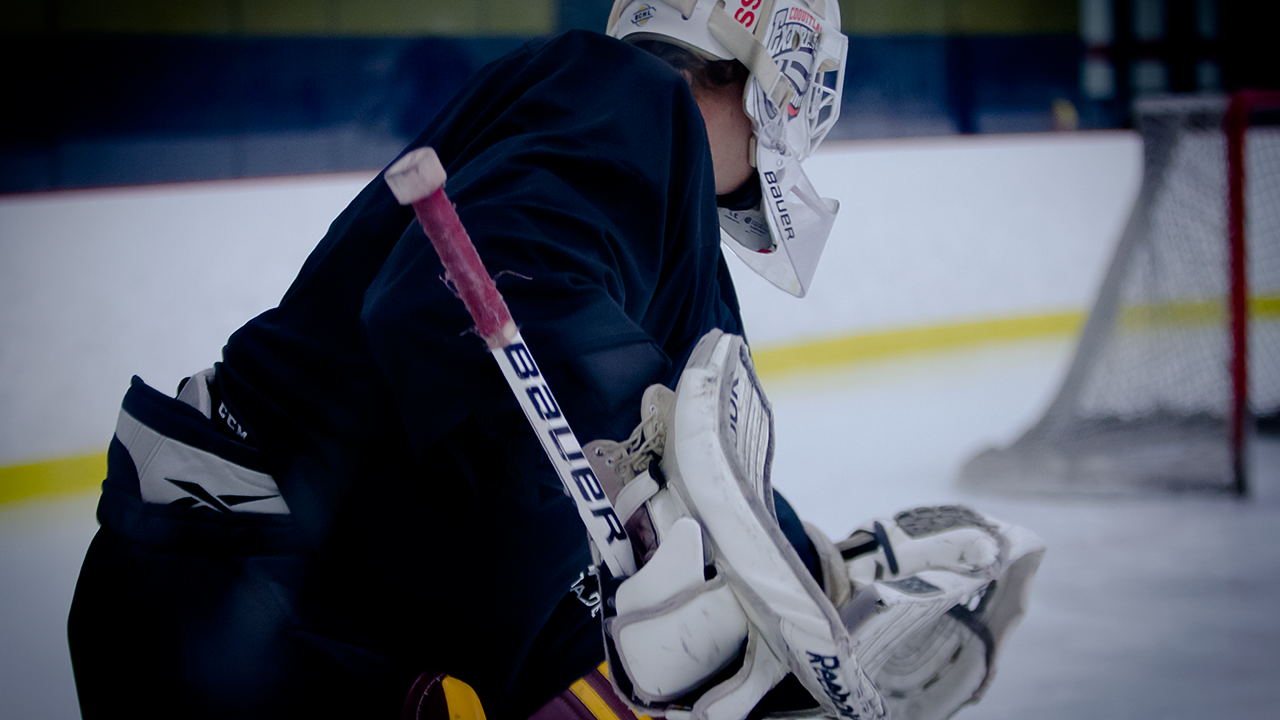 Goalie Summer Camps