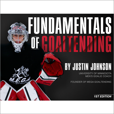 Fundamentals of Goaltending Ebook