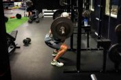 Repetition Ranges In The Weight Room
