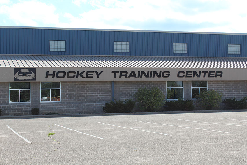 mega hockey training center hudson